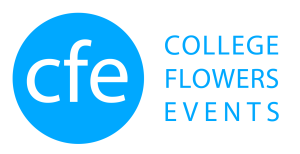 College Flowers Events